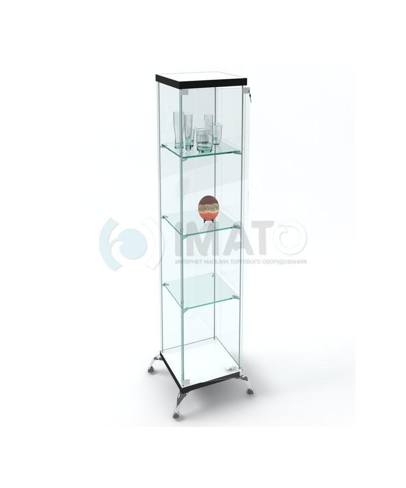 """Витрина стеклянная """"Lux"""""""