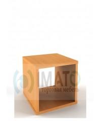 ОС-09 Куб открытый 38-38-38