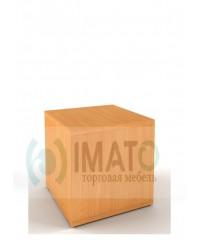 ОС-10 Куб закрытый 38-38-38
