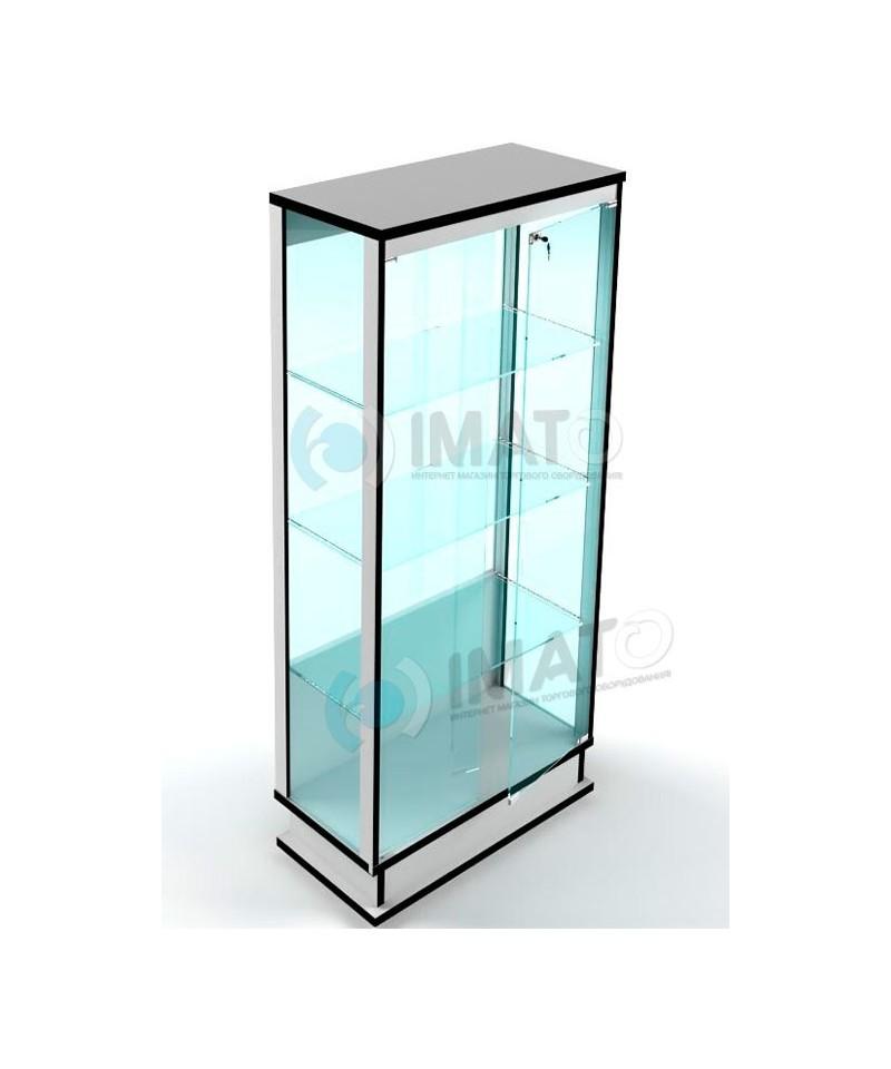 ВК-800-С  витрина стаканчик с подиумом
