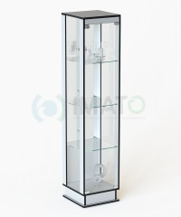 ВК-400-З  витрина стаканчик с подиумом