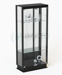 ВК-800-З  витрина стаканчик с подиумом