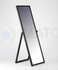 Зеркало напольное  У-125-40