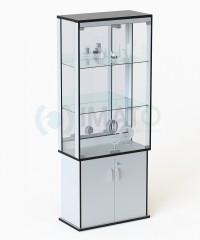 ВК-400-З  витрина стаканчик с тумбой