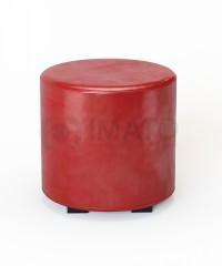 Пф-3 Банкетка-пуфик цилиндр (10 цветов)
