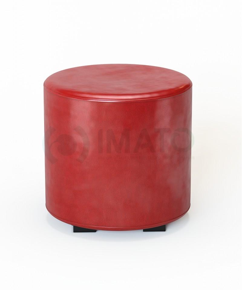 Банкетка-пуфик цилиндр
