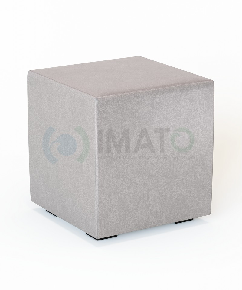 Банкетка-пуфик куб