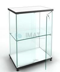 ВК-900 Выставочная стеклянная витрина