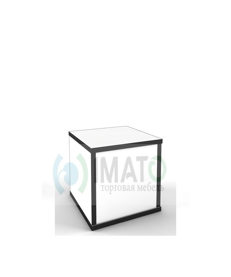 куб закрытый 38-38-38