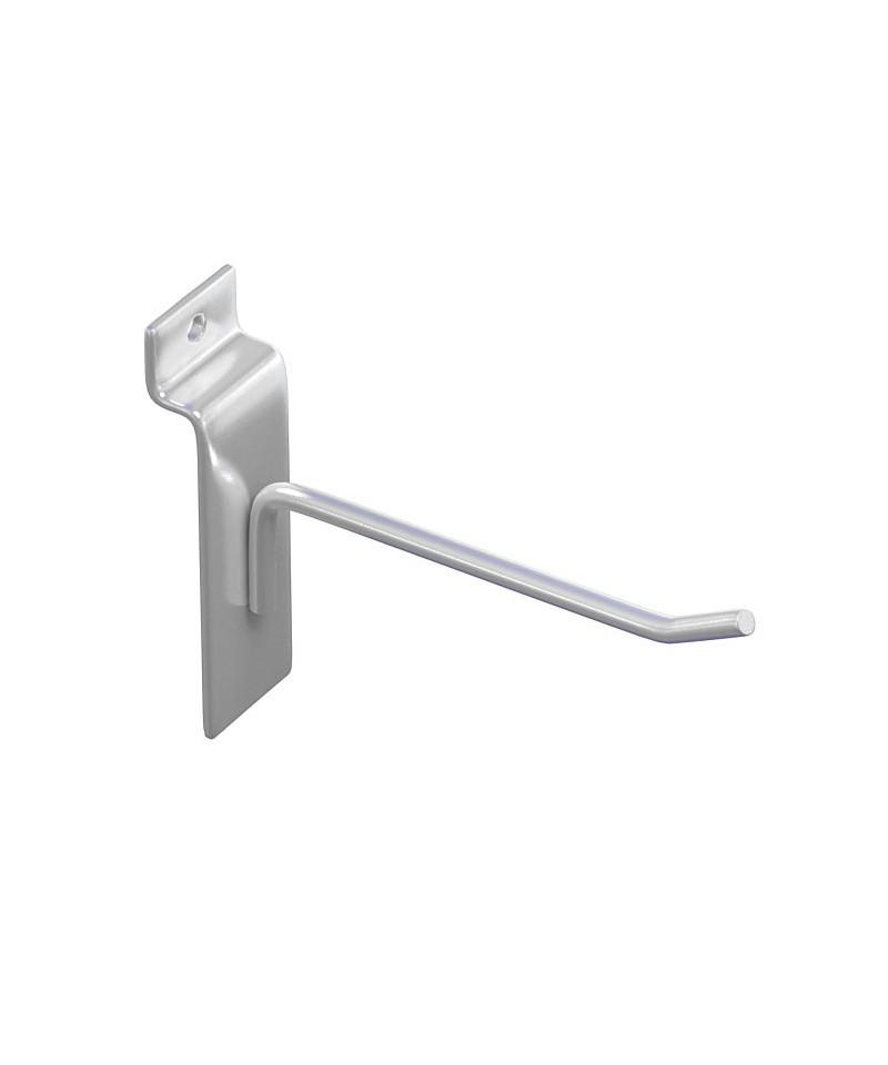 Крючок-вешалка (F290) хромированный