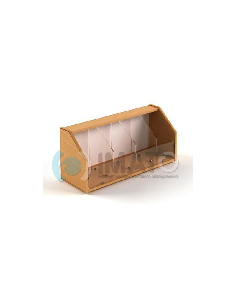 конфетница/орешница к стеллажу Ст-10