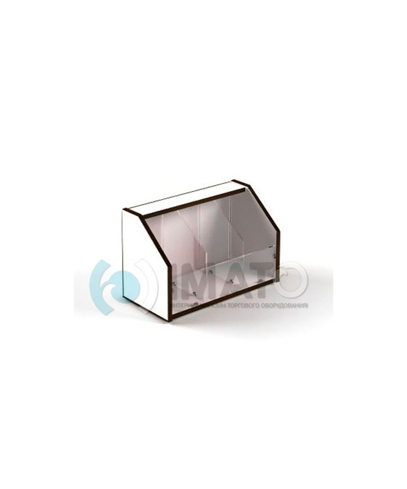 конфетница/орешница к стеллажамСт-22, Ст-24, Ст-29