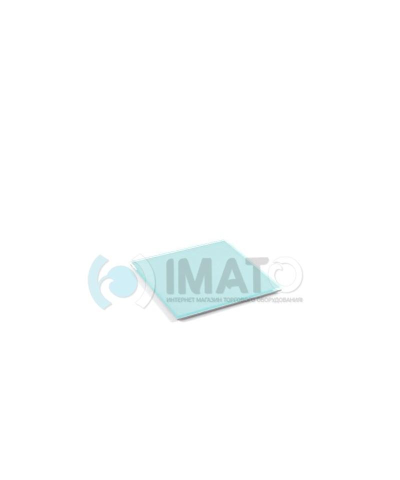 Полка + комплект полкодержателей для витрины ВП-401