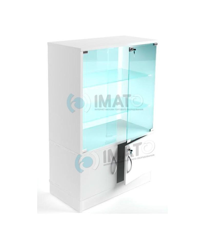 Прима-2  Остекленная витрина