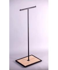 Бэст-1502 Стойка вешалка  напольная для одежды