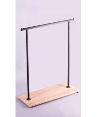 Бэст-1303 Стойка вешалка  напольная для одежды