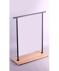 Бэст-1503 Стойка вешалка  напольная для одежды