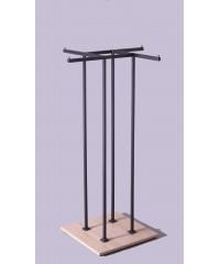 Бэст-1509 Стойка вешалка  напольная для одежды