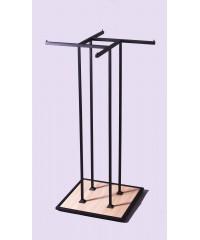 Бэст-1510 Стойка вешалка  напольная для одежды