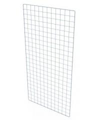 Торговая сетка Белая 1200х400