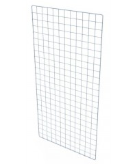 Торговая сетка Белая 1600х600