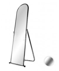 5MМО-01 Зеркало напольное Хром