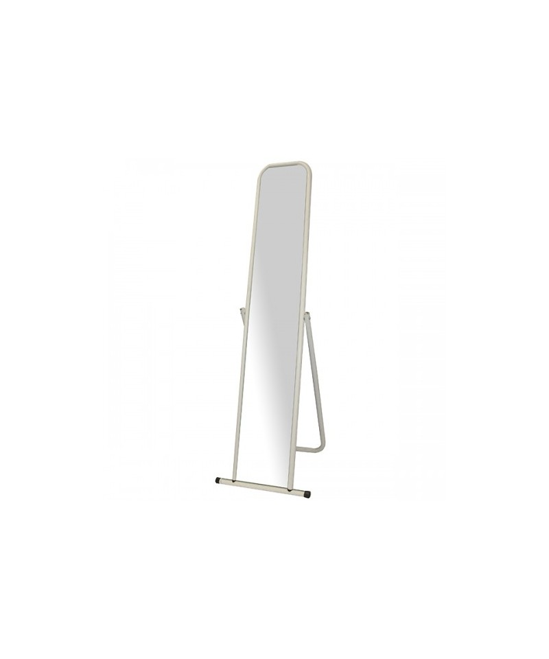 5MS-01 Зеркало напольное Белый
